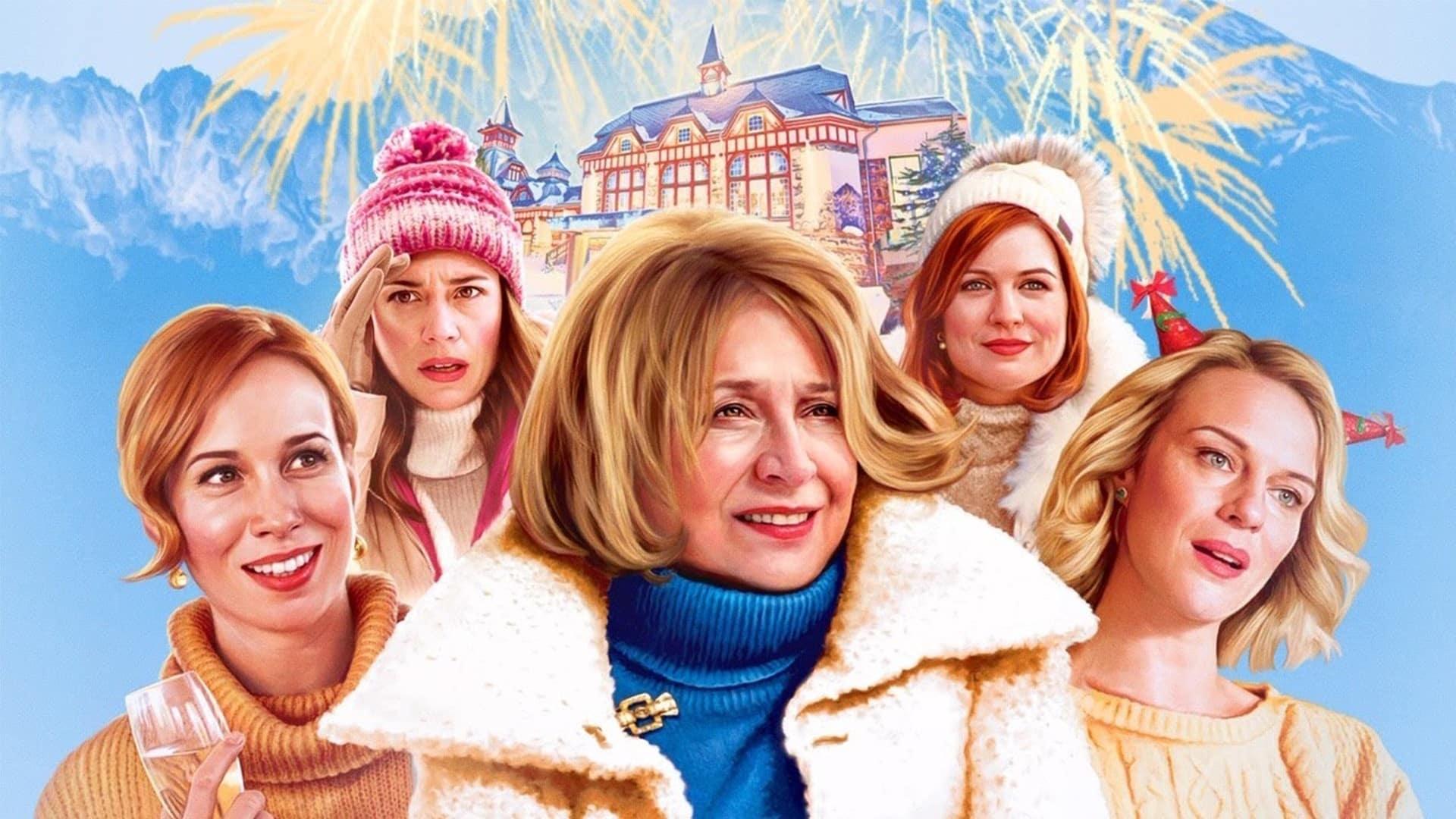 komédia Šťastný nový rok