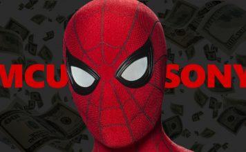 Disney chce odkúpiť Spider-Mana