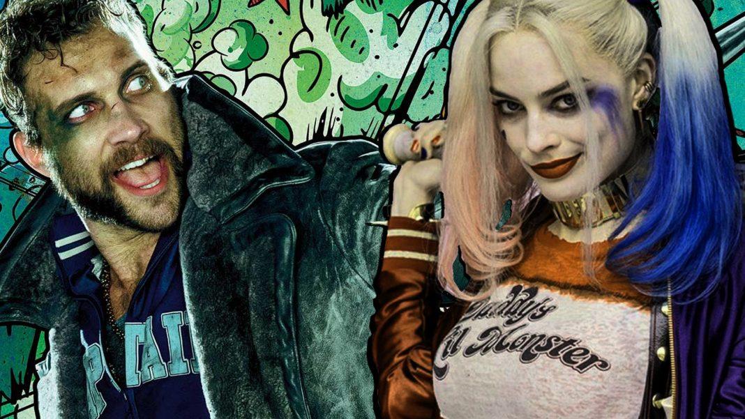 Uniknuté fotografie z The Suicide Squad