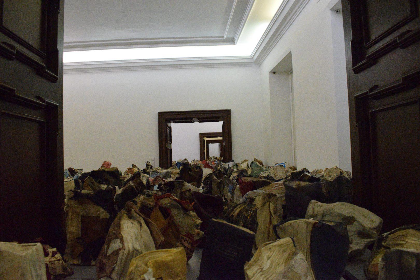 Výstava kníh