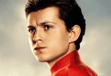 Herec Tom Holland zachránil Spider-Mana