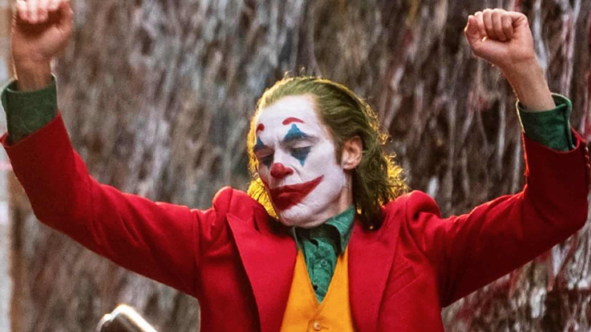 Joaquin Phoenix improvizoval vo filme Joker