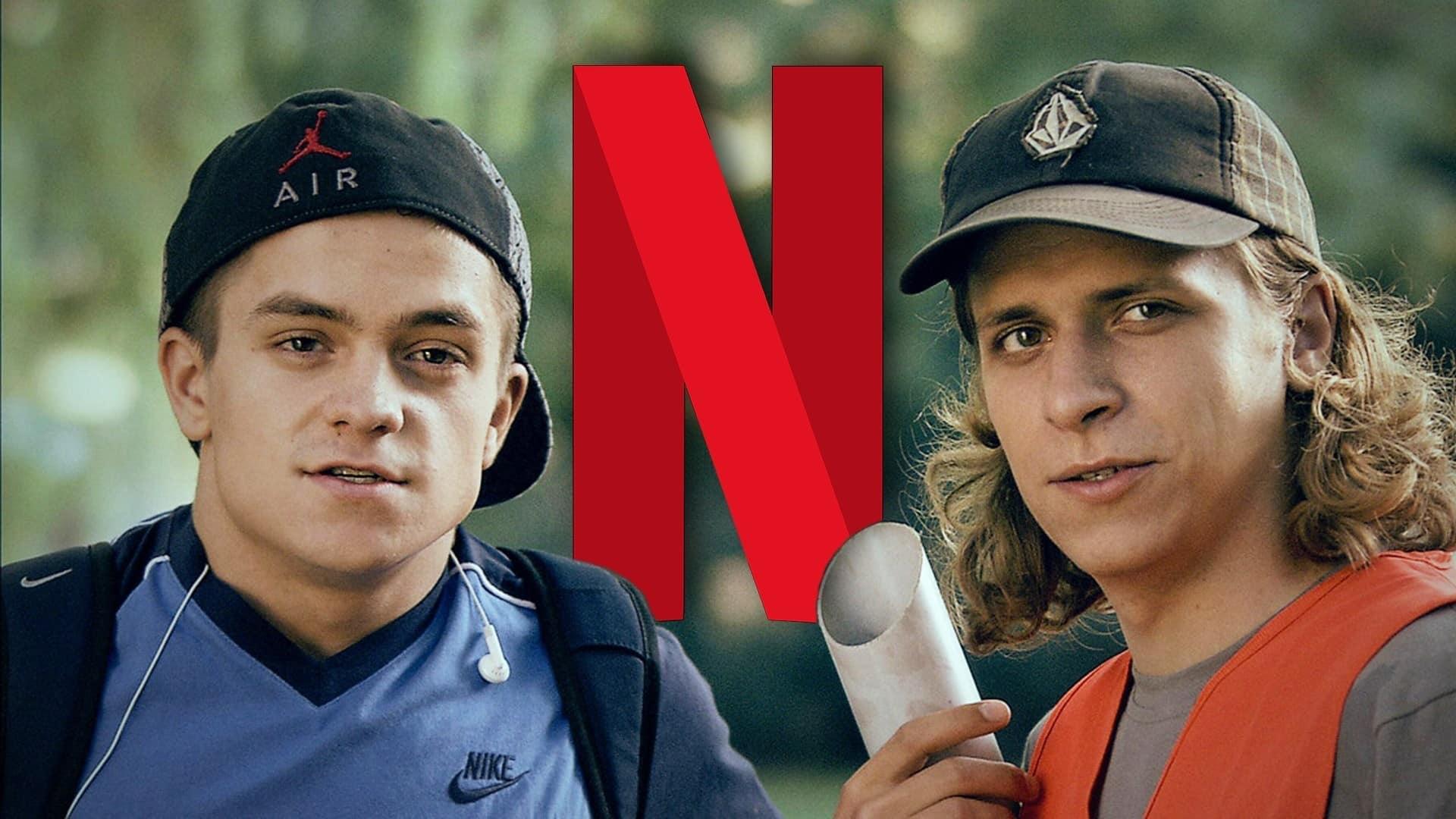 české filmy na Netflixe