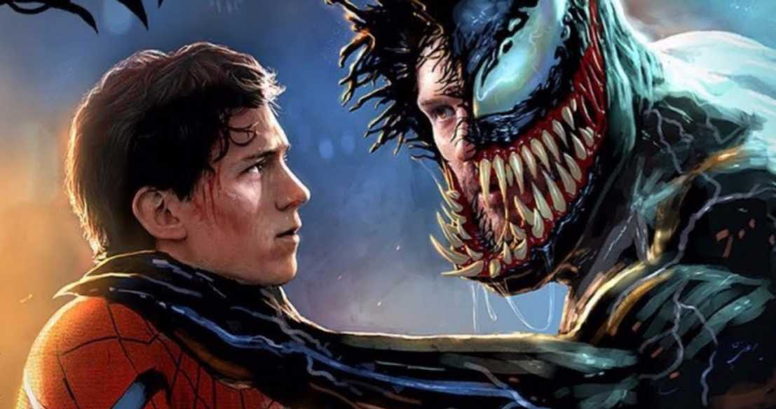 Venom-2-Spider-Man-Crossover-Tom-Hardy