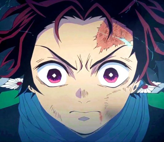 anime sezóna leto 2019