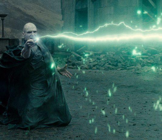 čarodejnícke súboje v Harry Potterovi