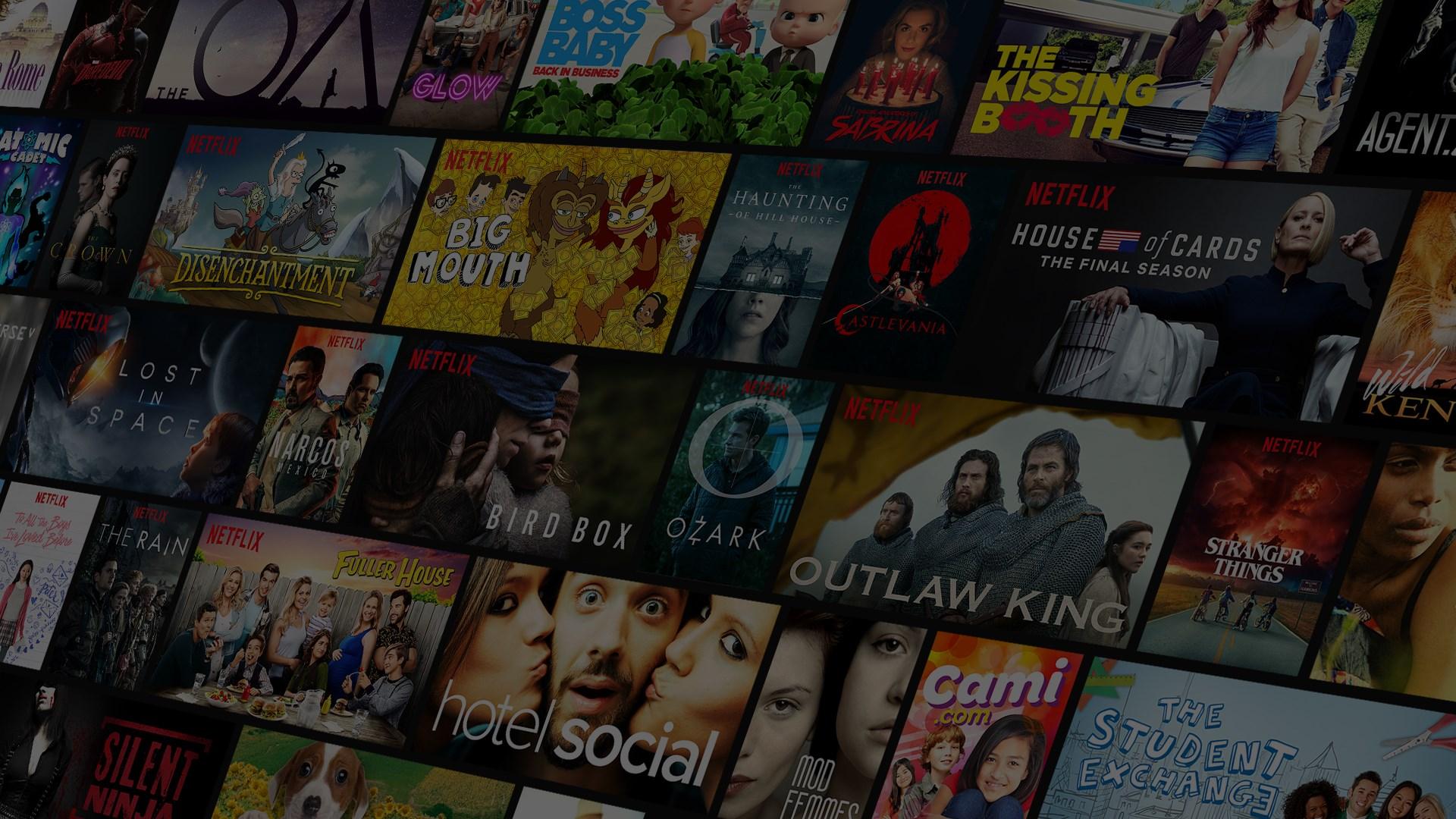 Konečne môžeme pozerať aj české filmy na Netflixe!