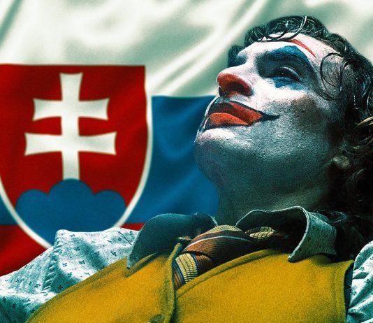 nový film joker