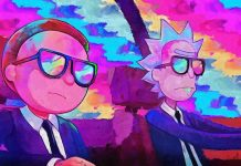 Nový trailer na 4. sériu Ricka a Mortyho prezrádza dátum