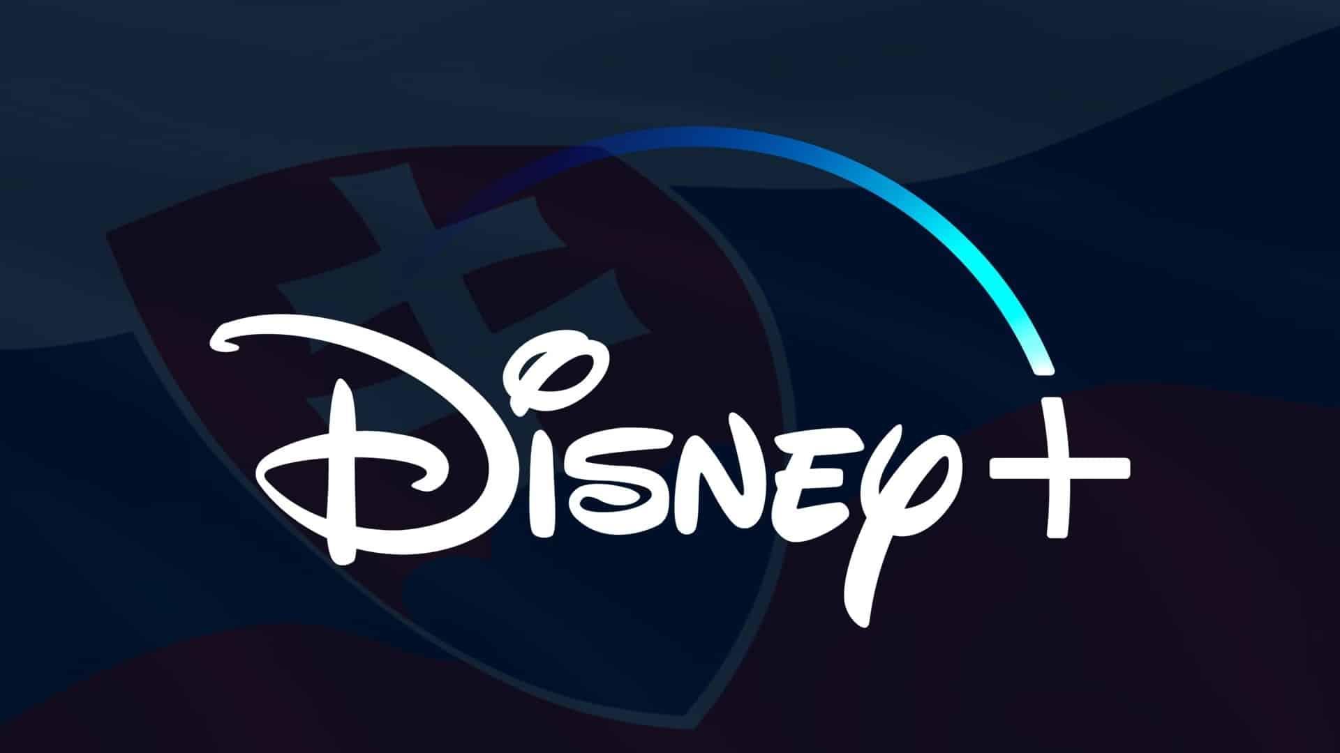 Disney+ na Slovensku