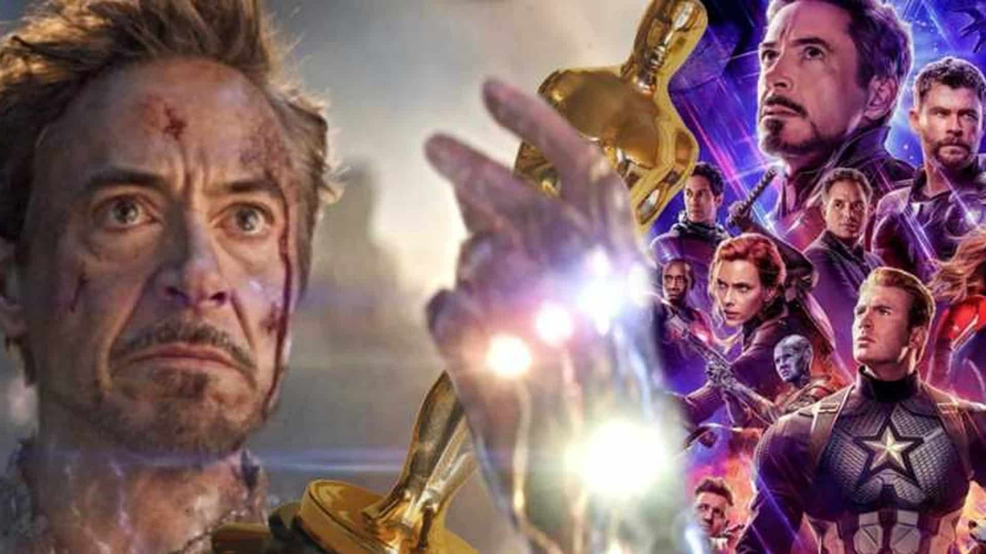 Avengers: Endgame na Oscaroch