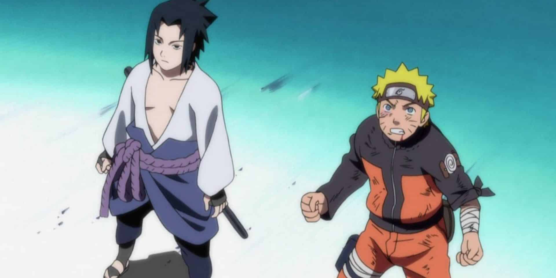 Naruto Shippuden The Movie Bonds
