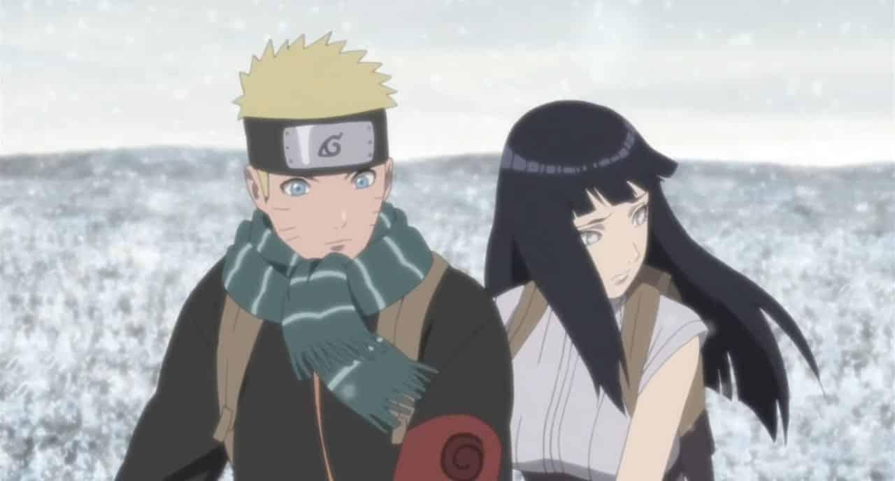 The Last Naruto the Movie