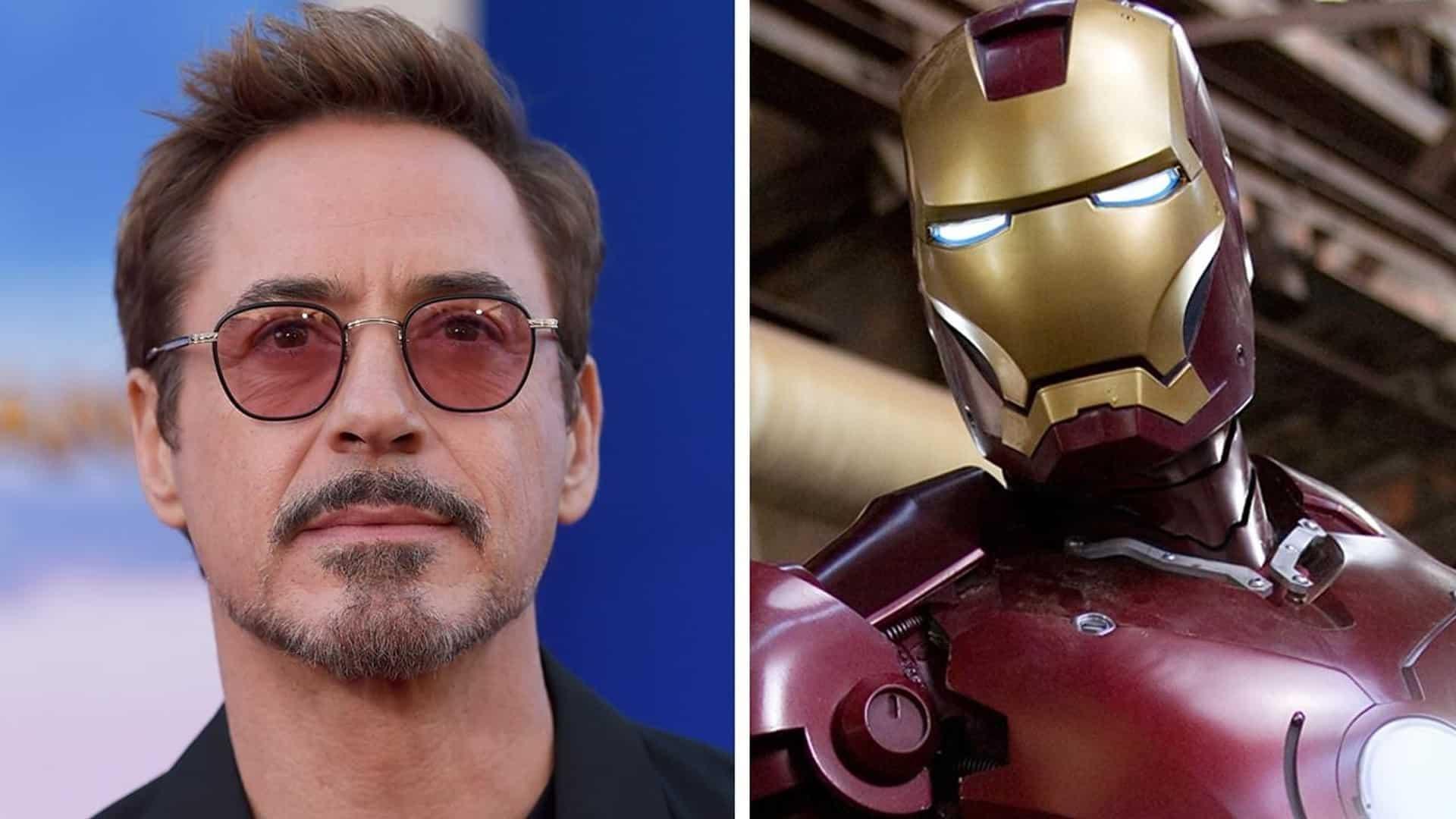 Iron Man sa vracia do MCU