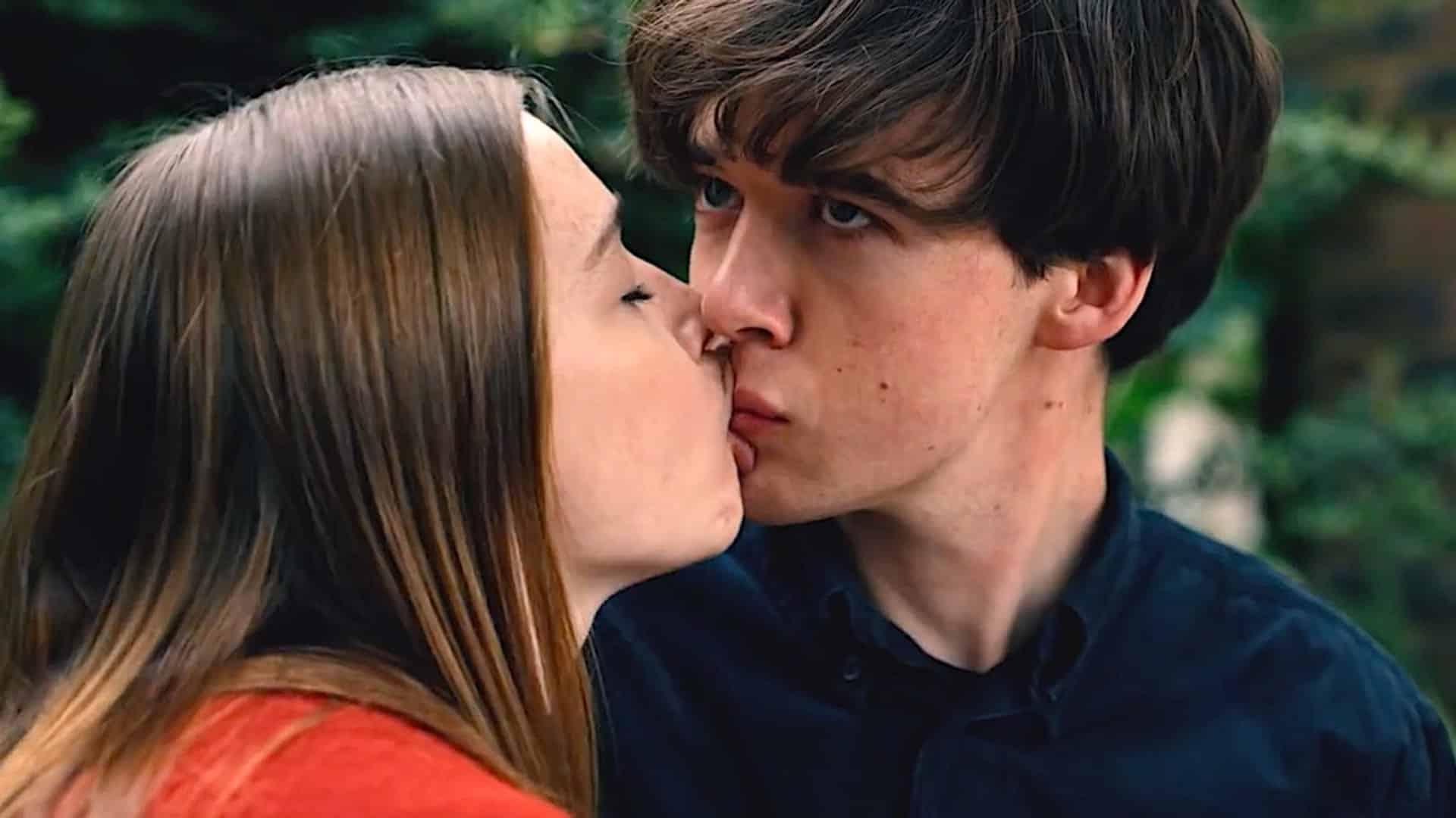 Ako dopadla ich láska? | The End of the F***ing World 2. séria RECENZIA