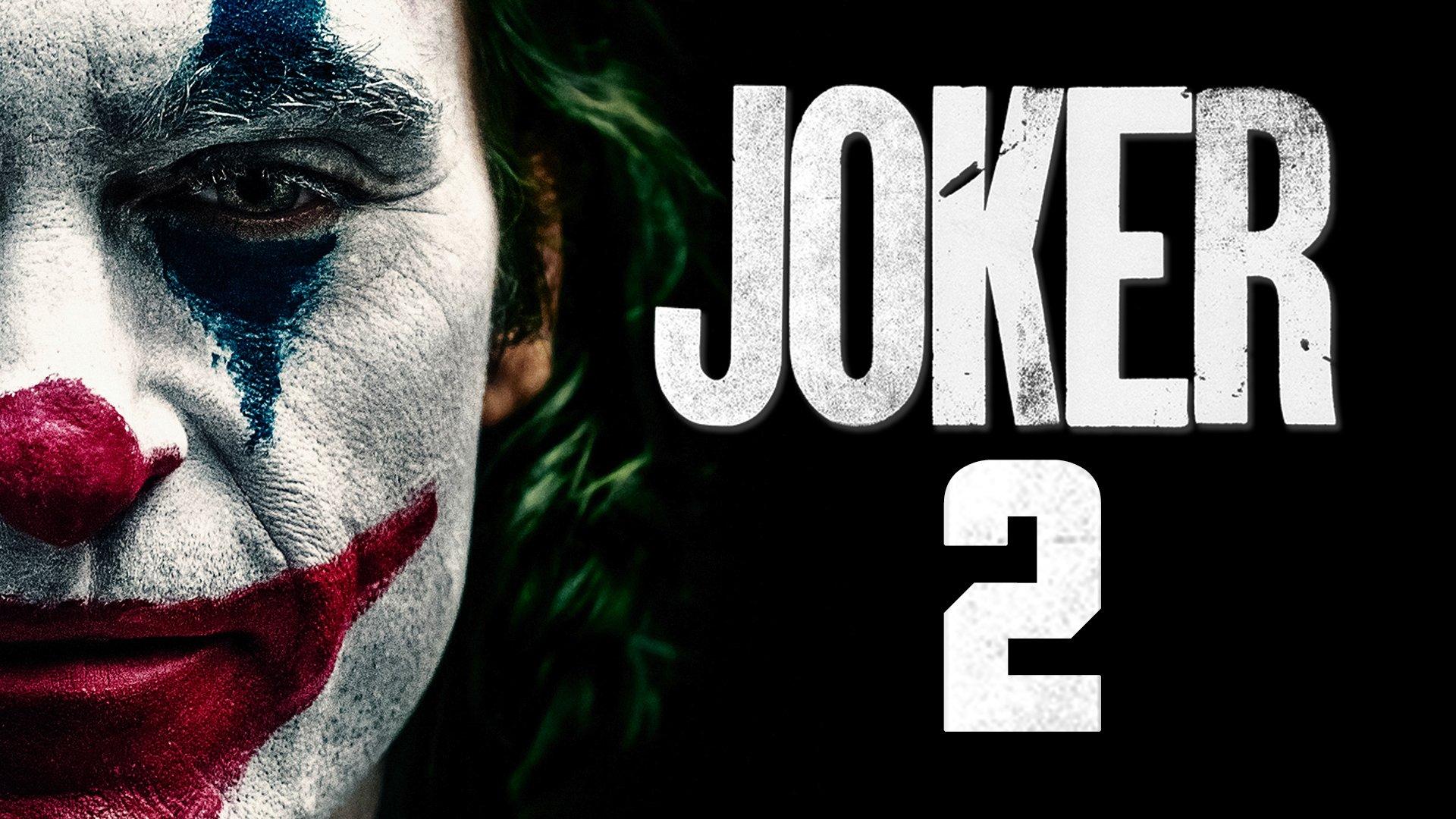 film Joker 2