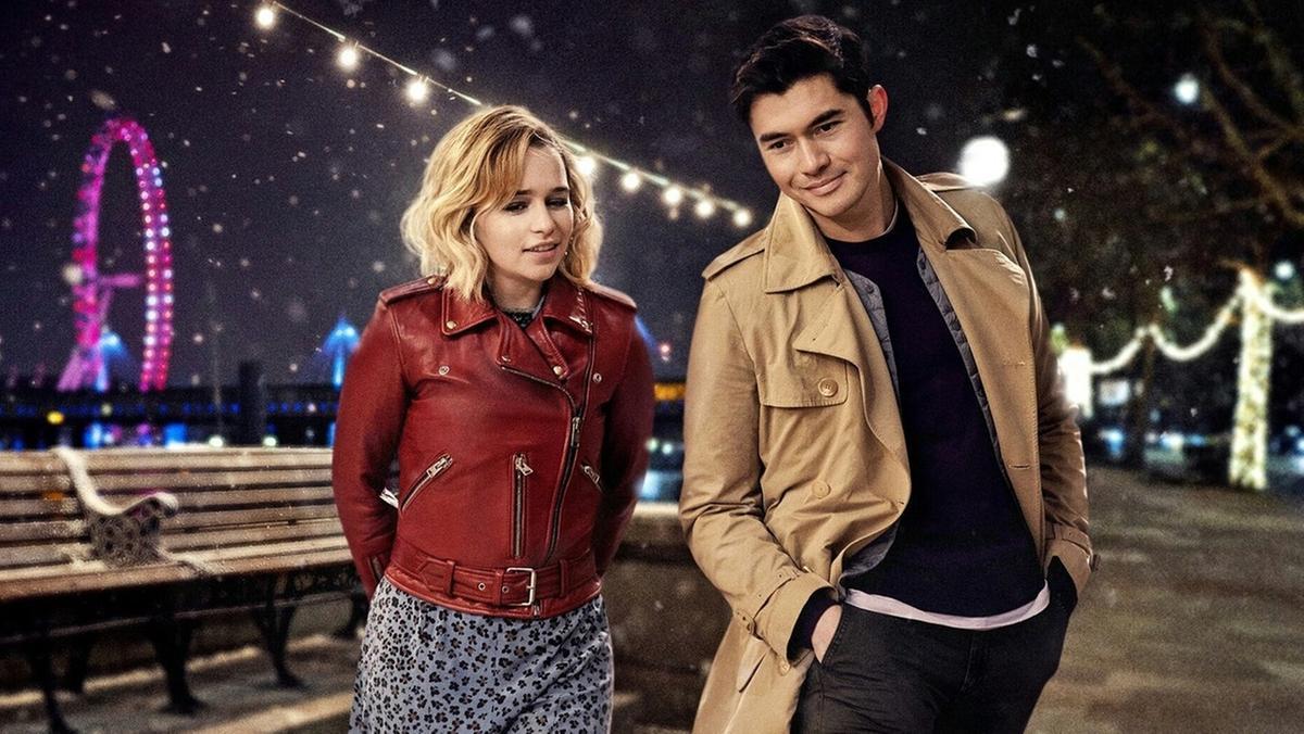 Najlepšie filmy v kinách - last christmas