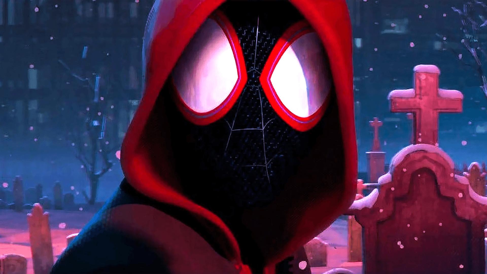 spider-man paralelne svety 2