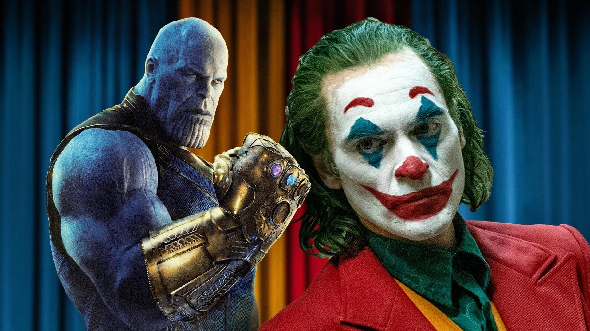 zisk filmu joker