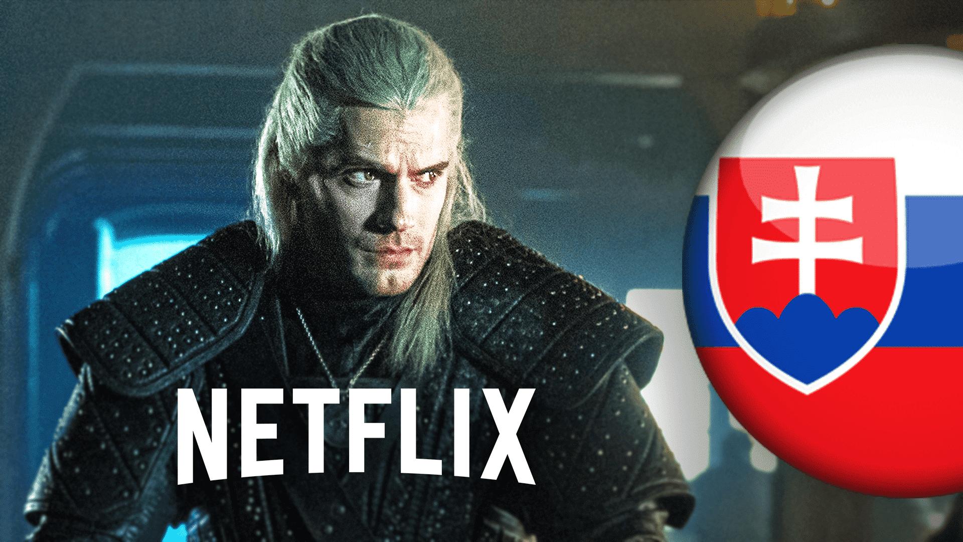 The Witcher od Netflixu hodnotenie
