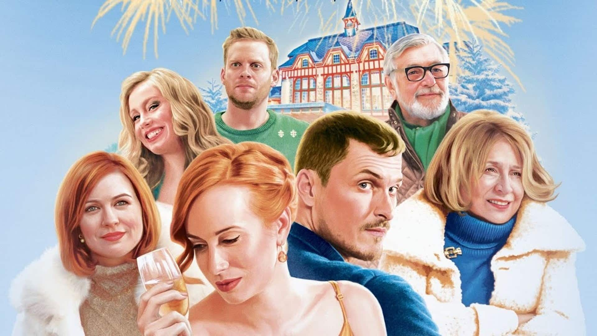 film Šťastný nový rok