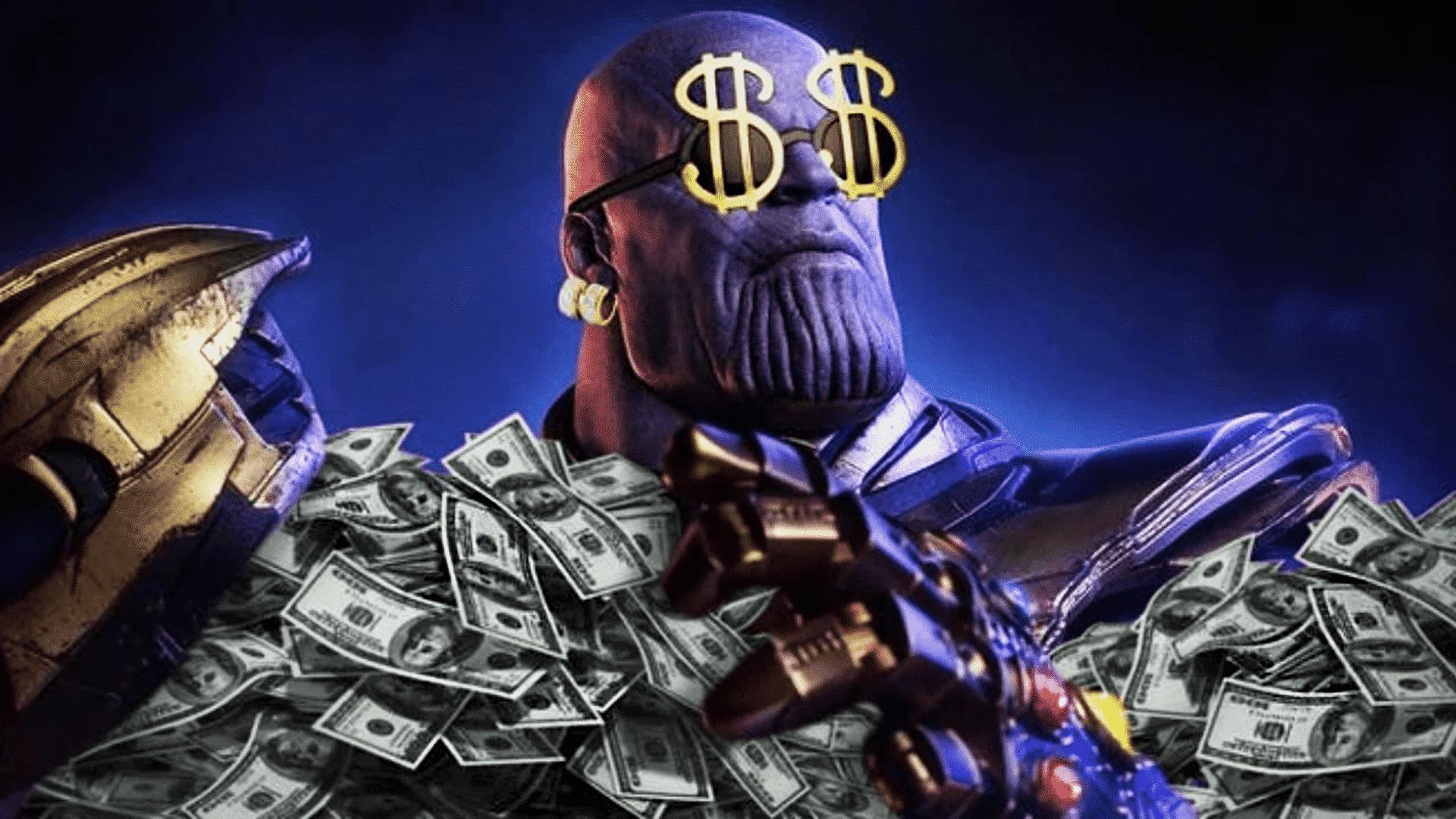 film Avengers: Endgame