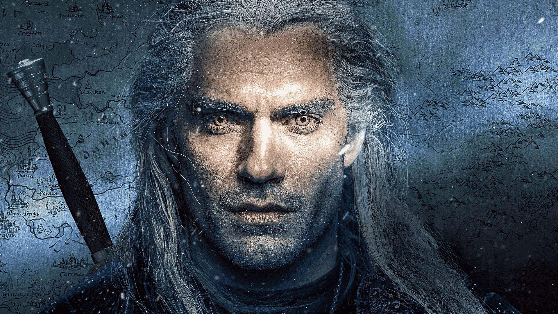 the witcher recenzia prva seria