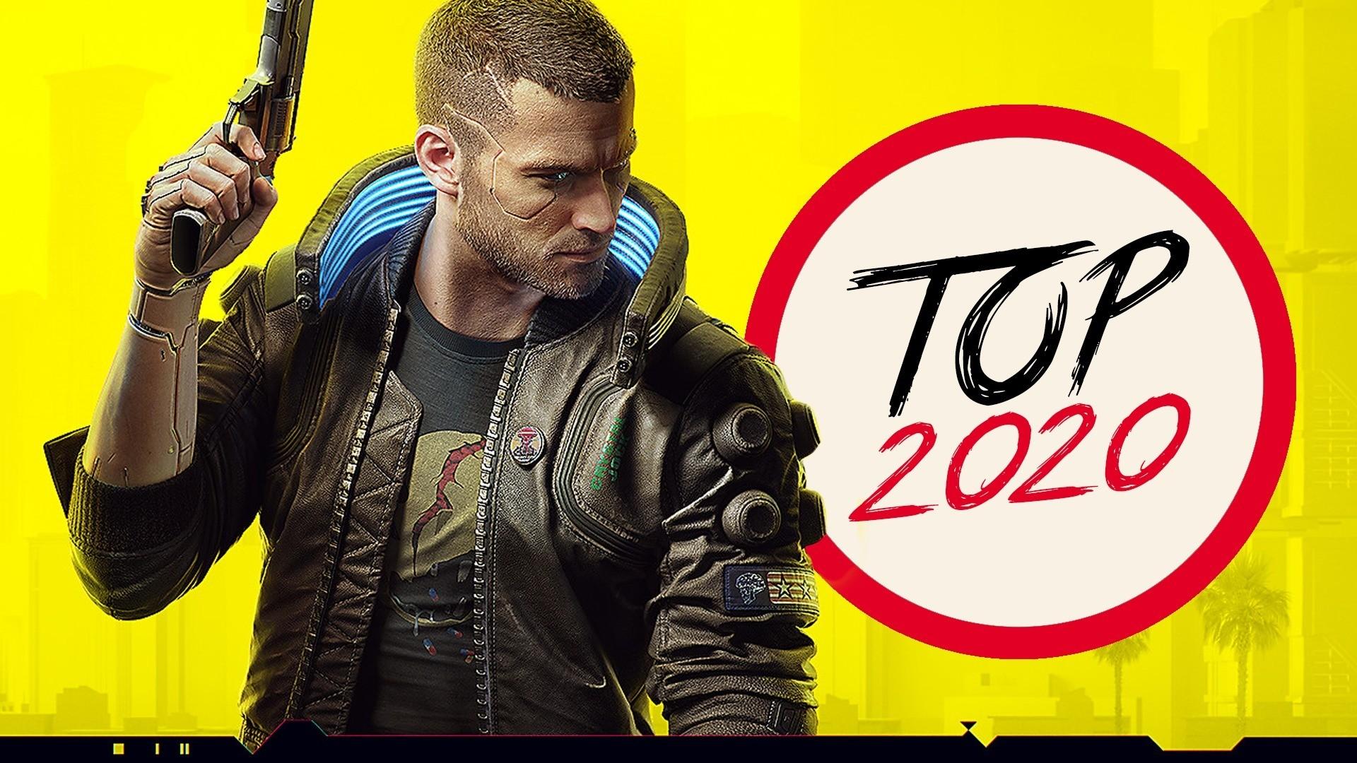 Najočakávanejšie hry roku 2020