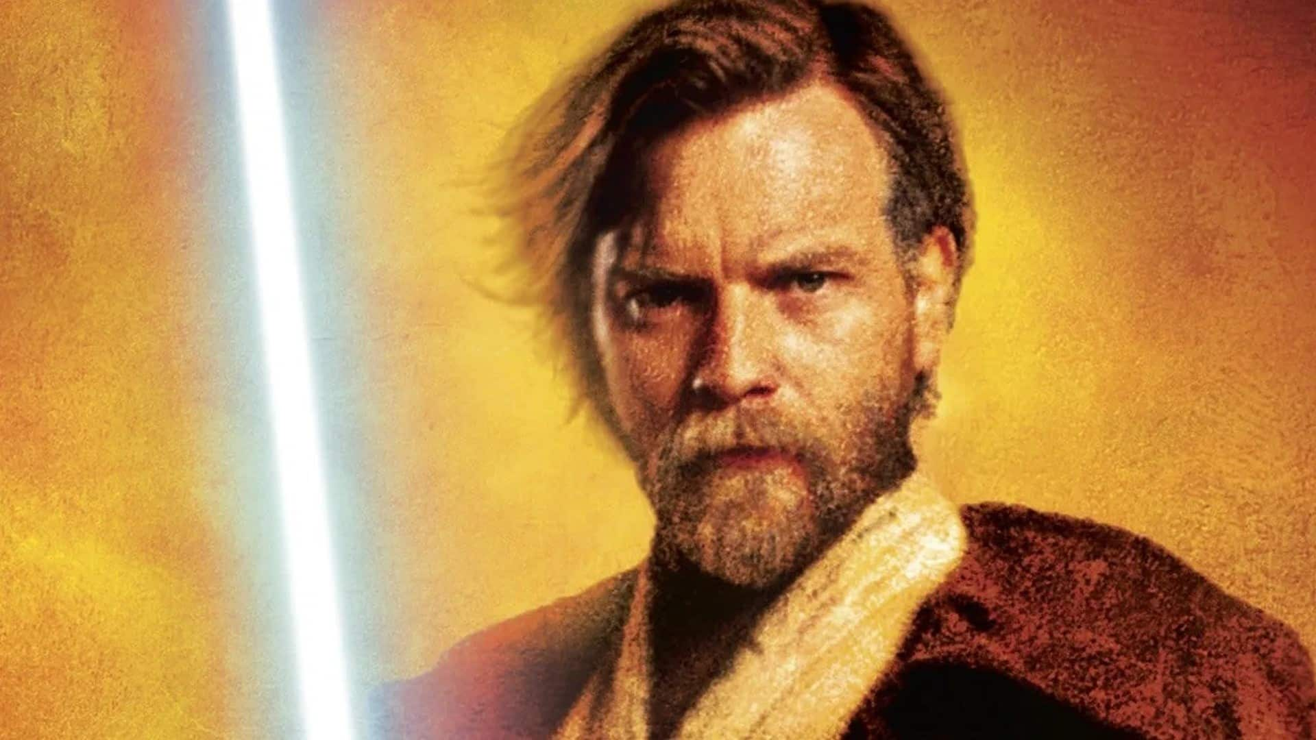 seriál Obi-Wan Kenobi