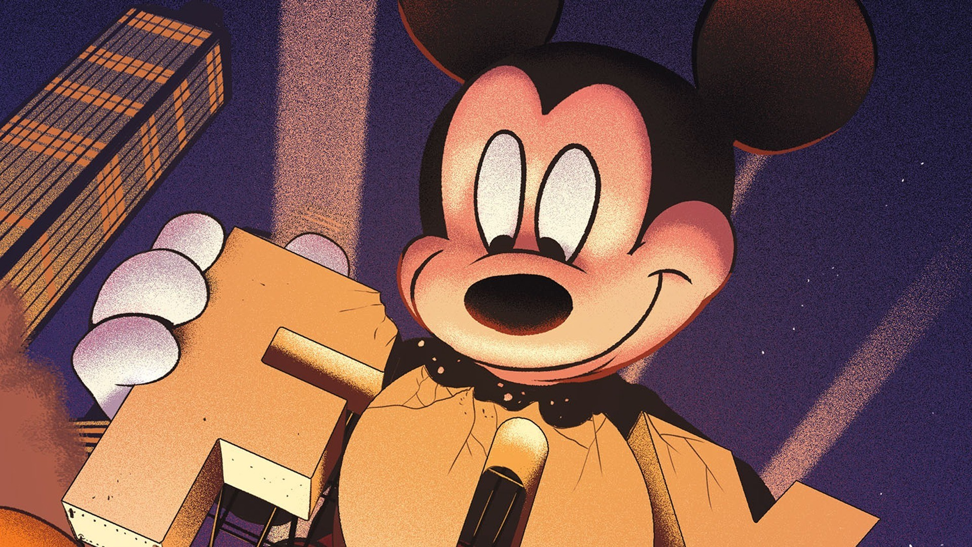 Disney mení názov štúdia Fox