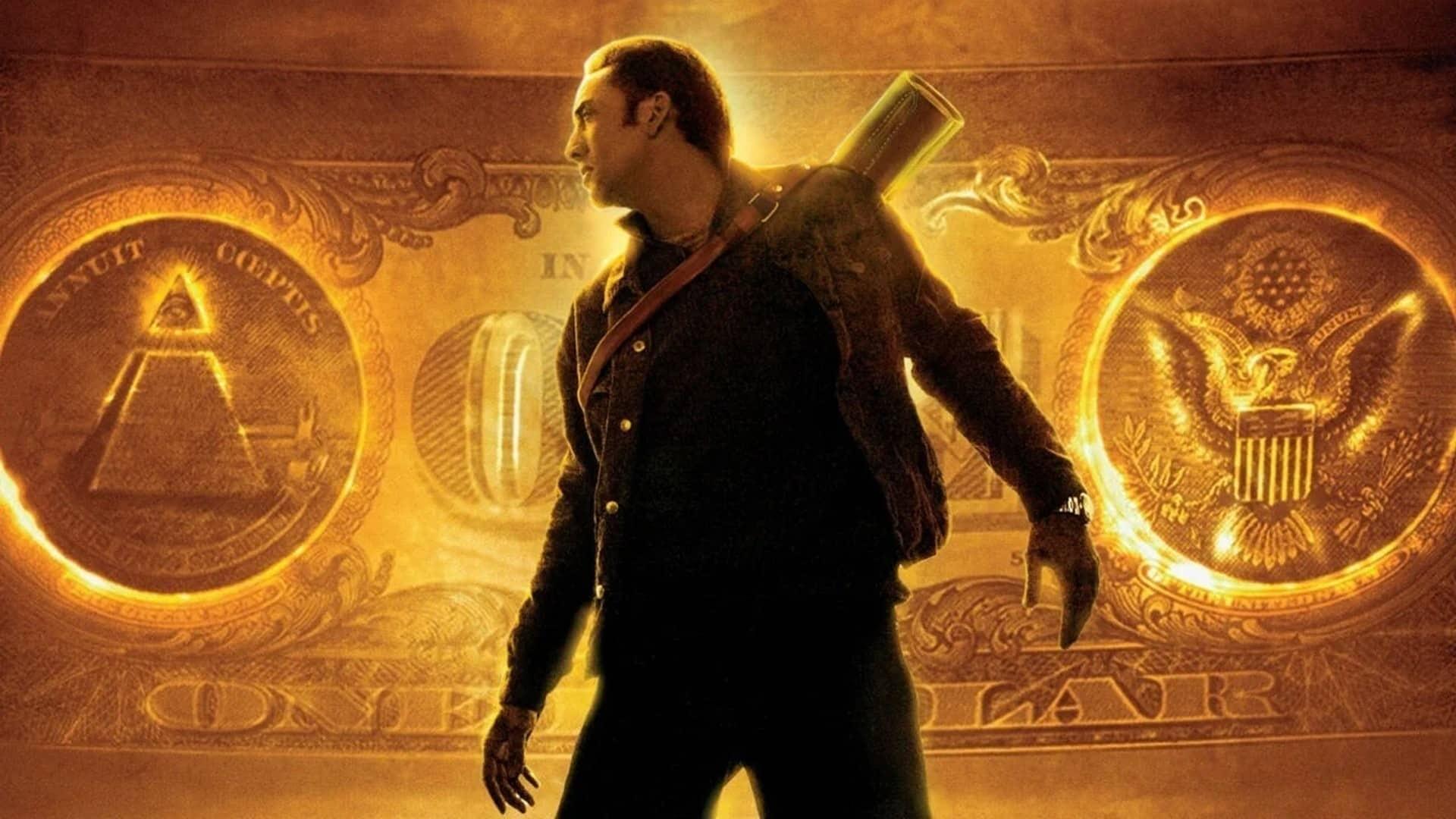film Lovci pokladov
