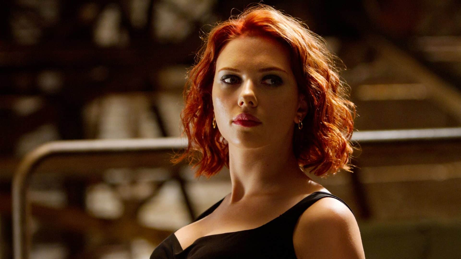 Trailer na film black widow