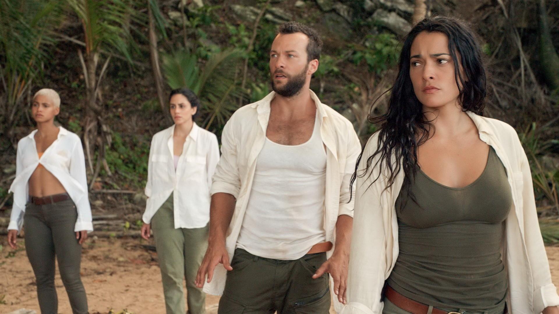 TIP na seriál: The I-Land | Príbeh o záhadnom ostrove a ľuďoch na ňom
