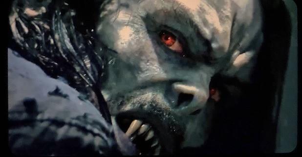film morbius jared leto