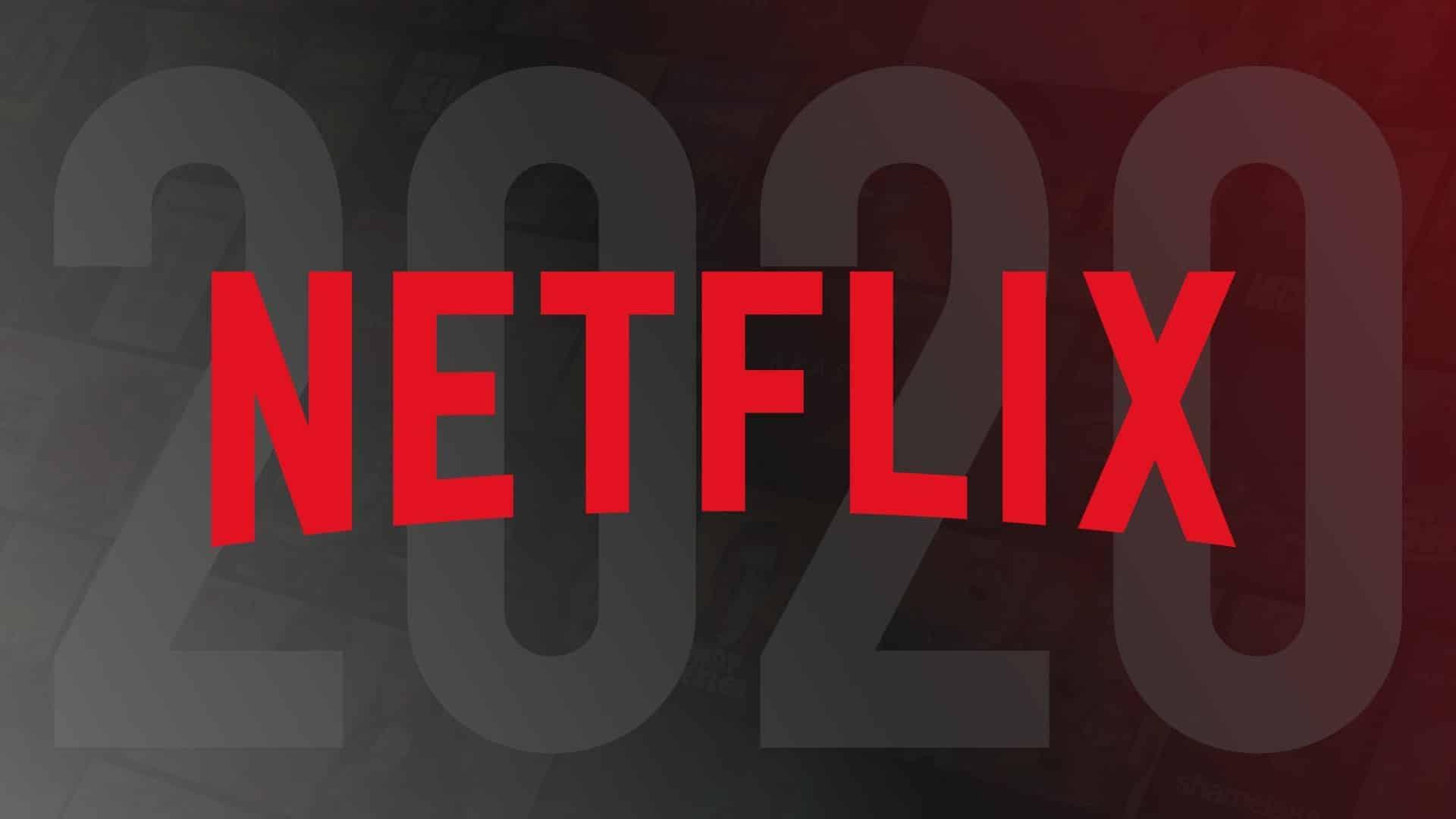 Filmy od Netflixu