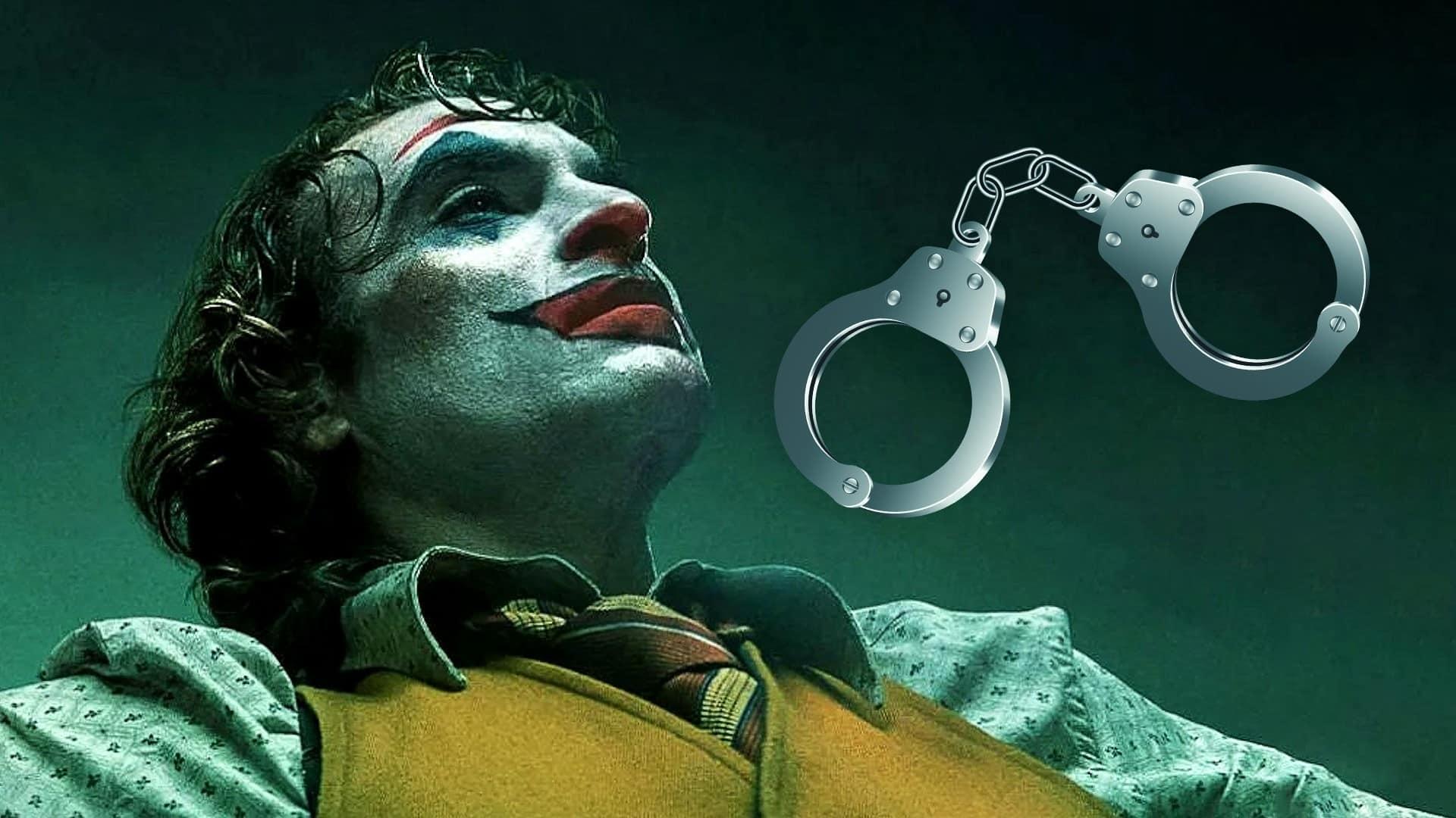 herec z filmu joker