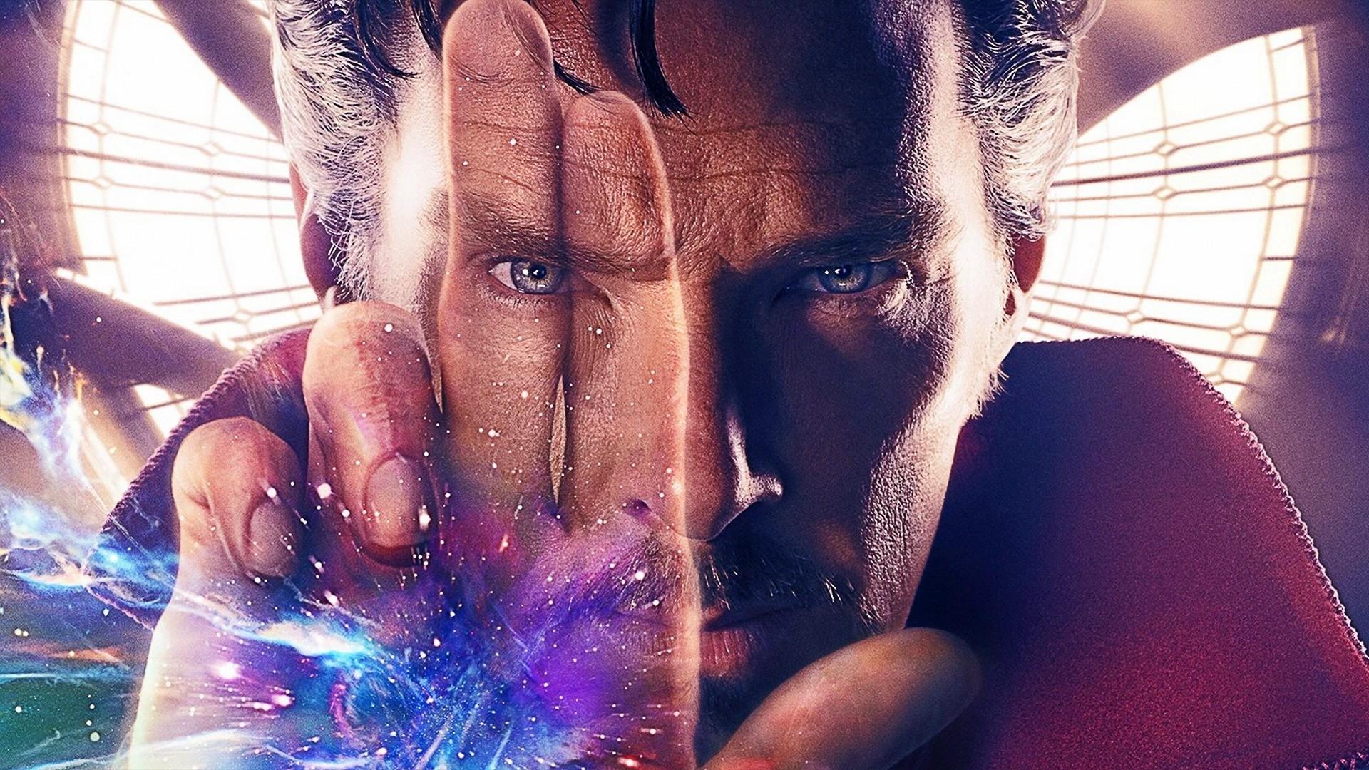 marvel film doctor strange 2