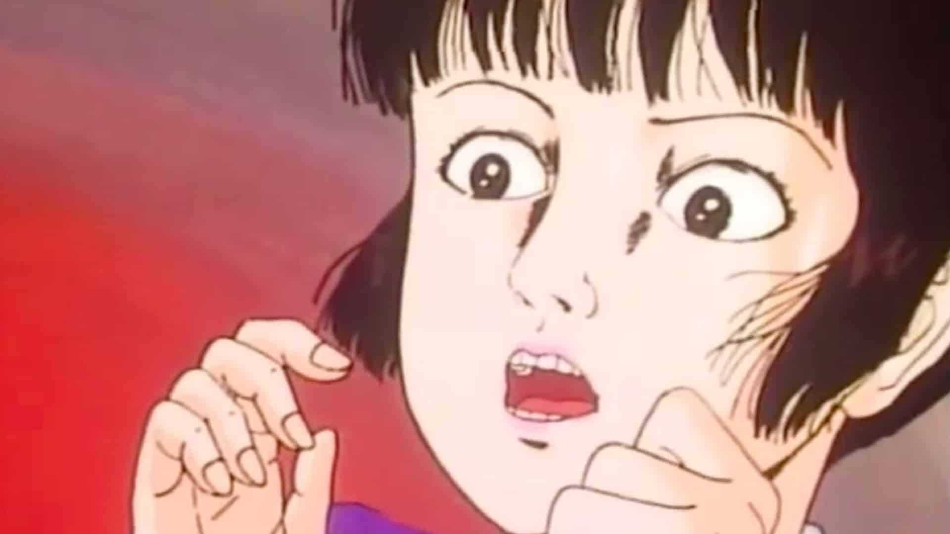 Midori anime
