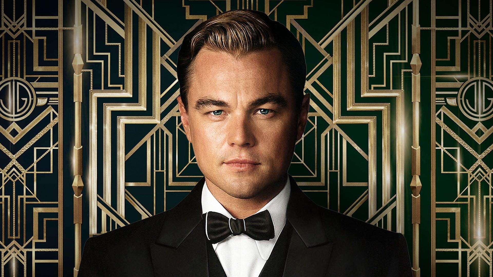 film Veľký Gatsby