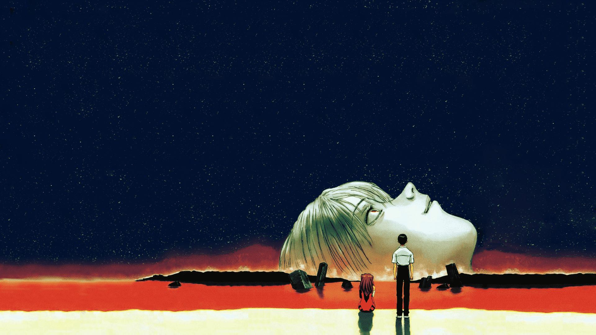 Neongenesis Evangelion