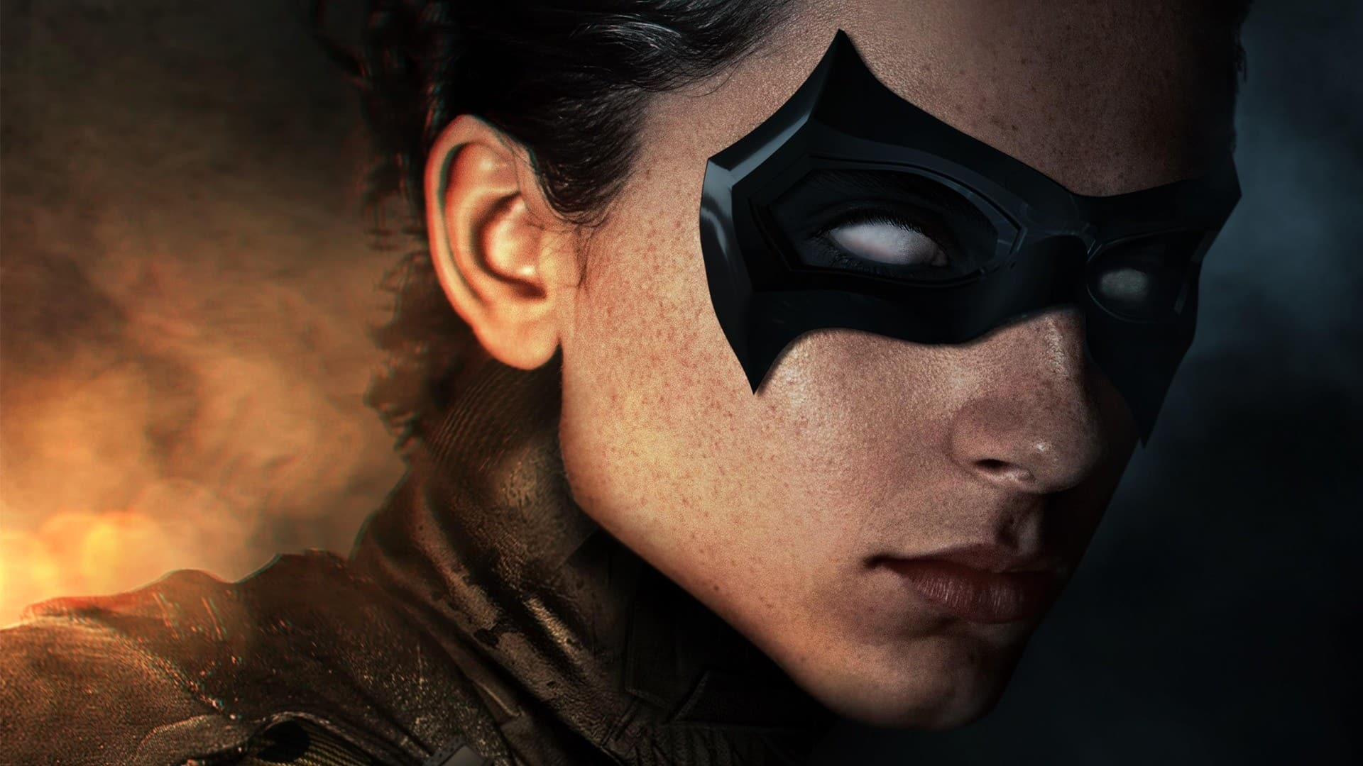Timothée Chalamet ako Robin