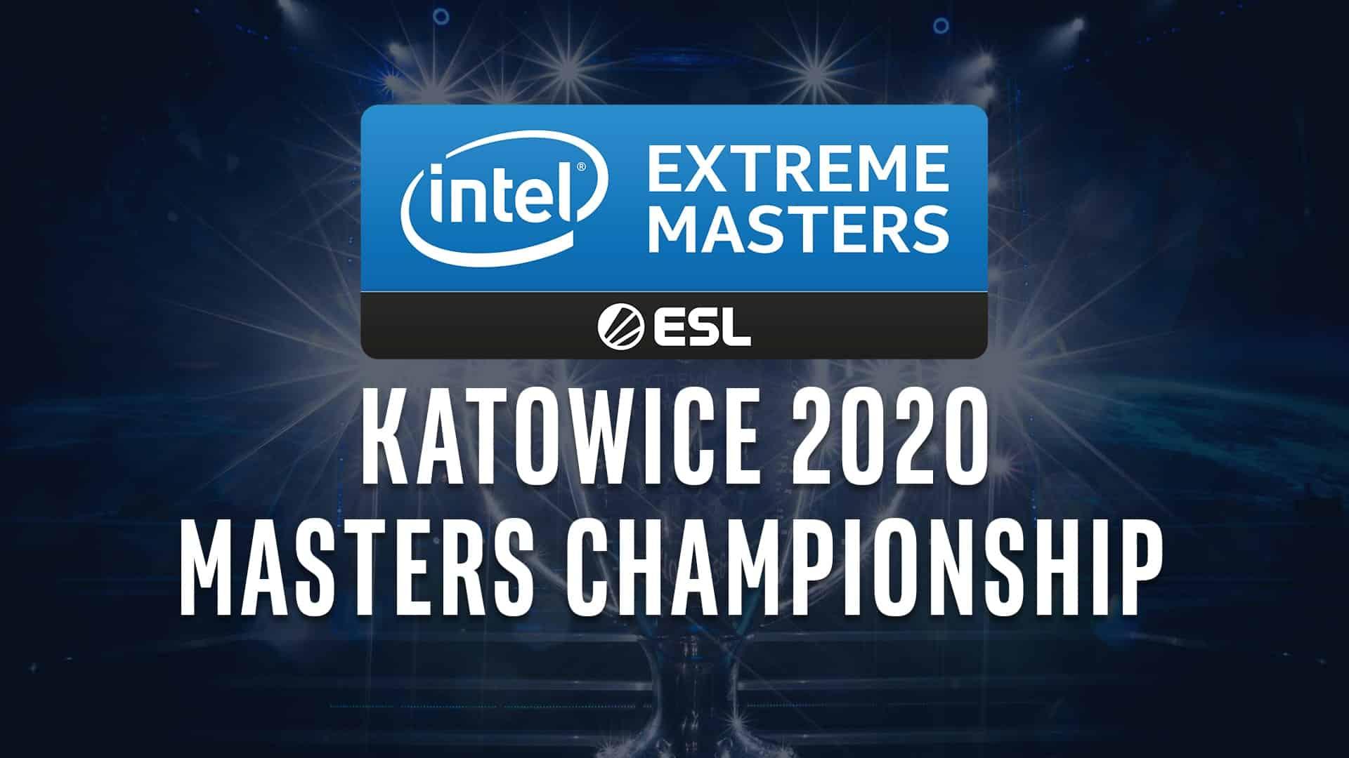 IEM Katowice 2020