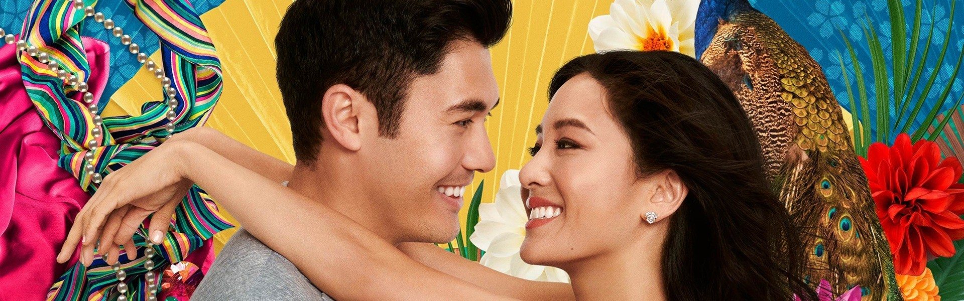 Šialene bohatí aziati Najlepšie romantické filmy