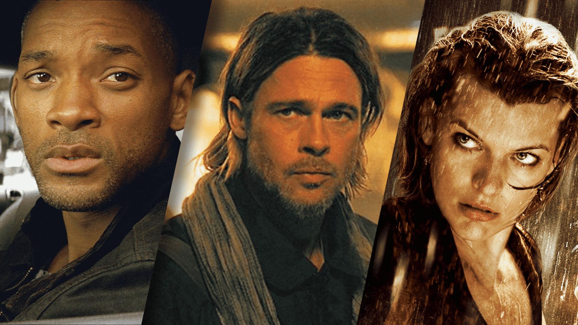 10 najlepších filmov o vírusoch