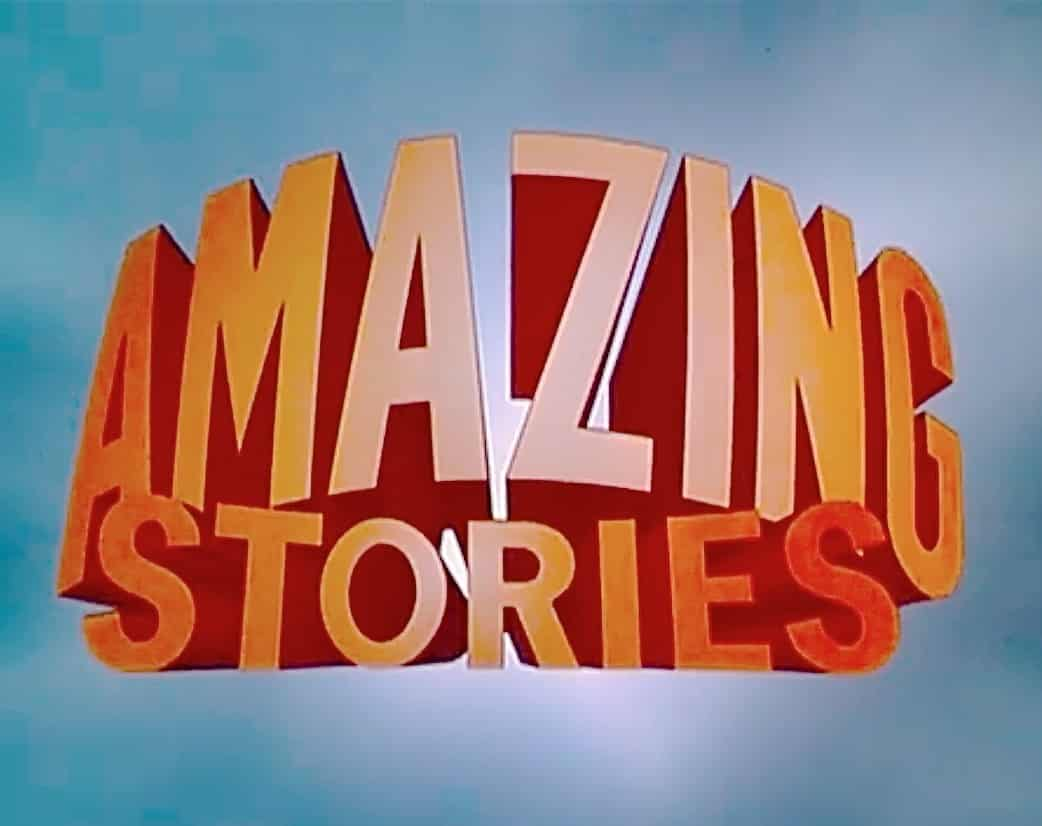 trailer Amazing Stories