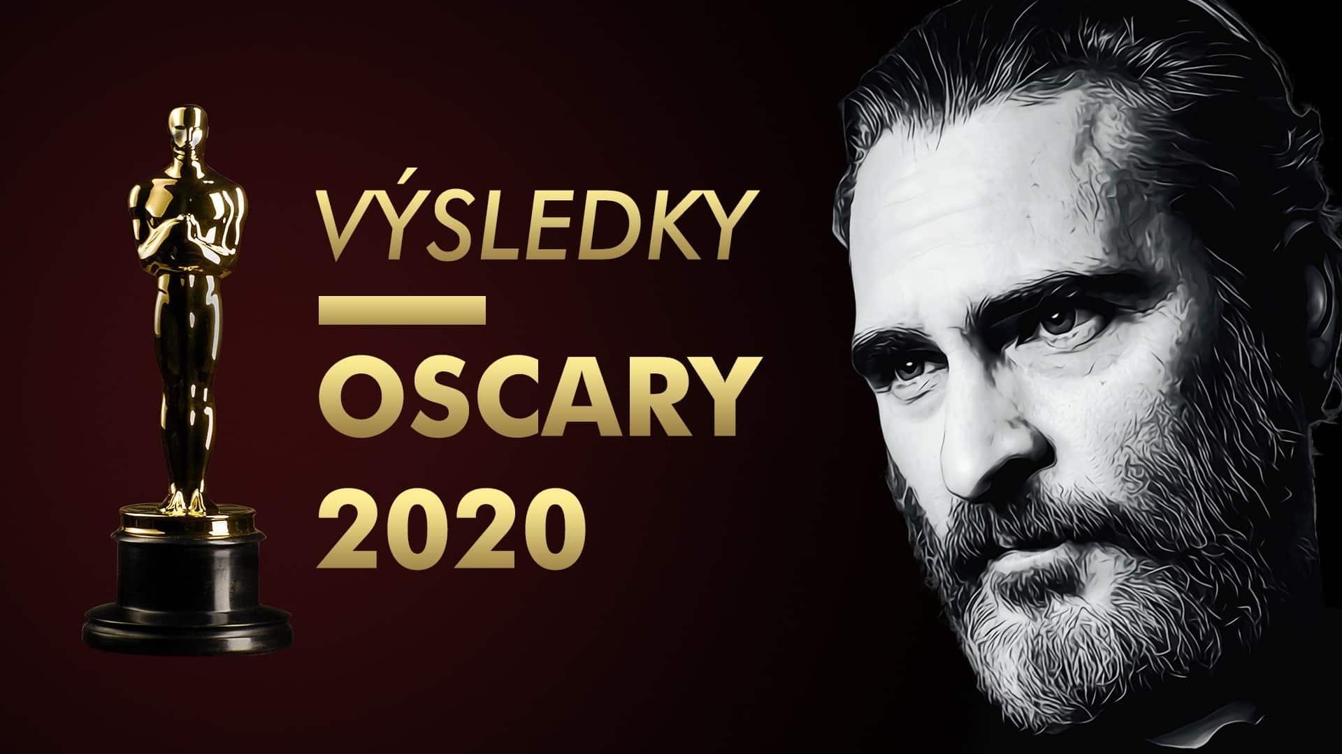 oscary 2020 vysledky