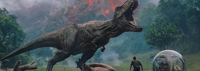 Jurský svet dinosaur