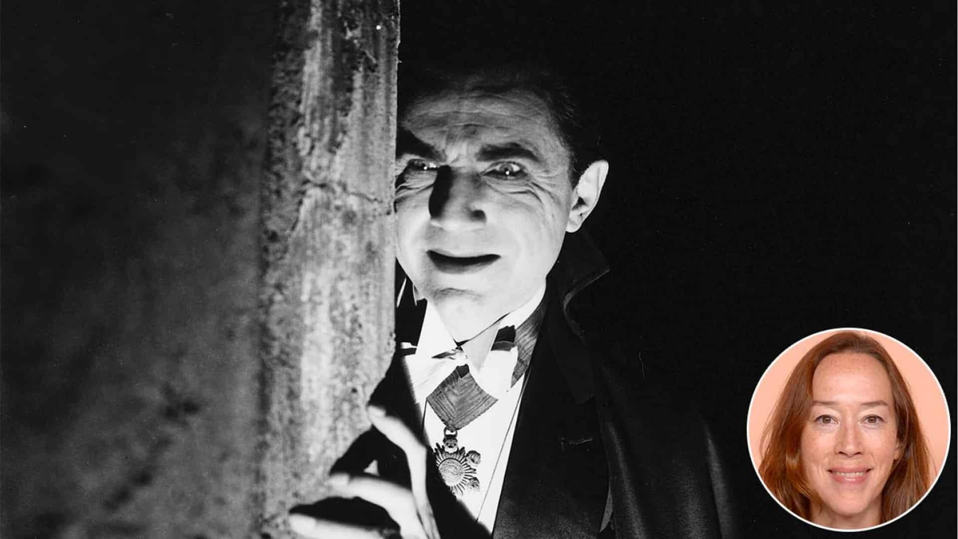 Dracula Karyn Kusama