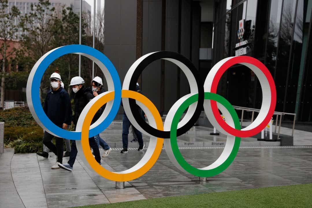 olympiáda odložená