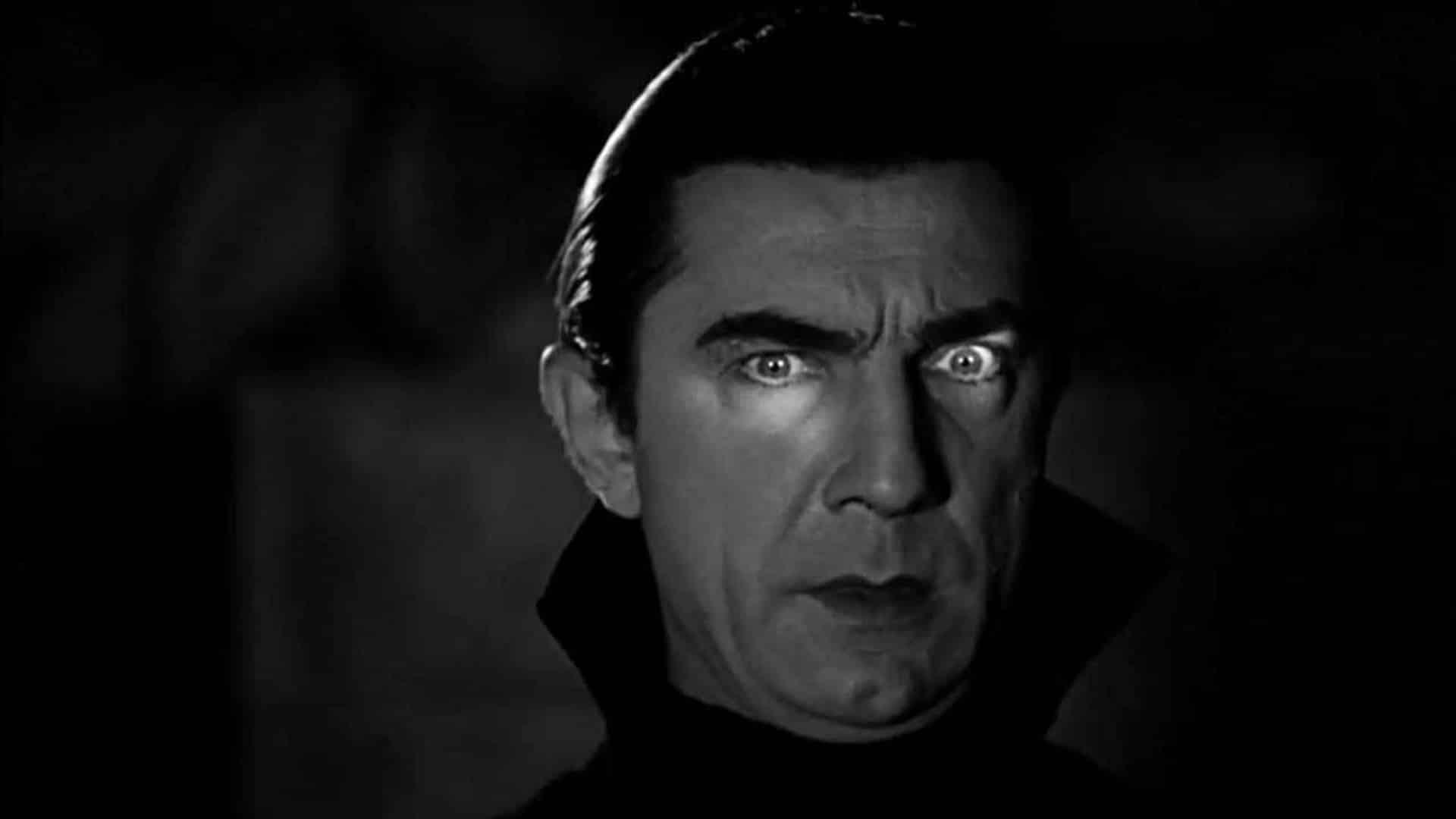 nový Dracula